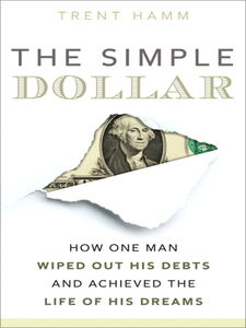 Ebook in inglese The Simple Dollar Hamm, Trent A.
