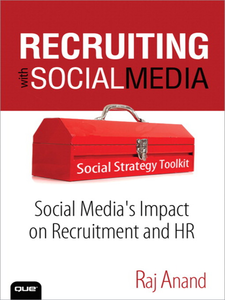 Ebook in inglese Recruiting with Social Media Anand, Raj