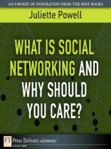 Ebook in inglese What Is Social Networking and Why Should You Care? Powell, Juliette