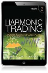 Ebook in inglese Harmonic Trading, Volume Two Carney, Scott M.