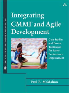 Ebook in inglese Integrating CMMI and Agile Development McMahon, Paul E.