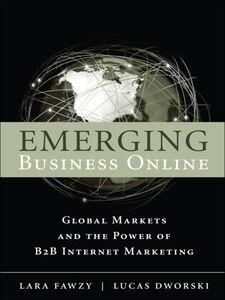 Ebook in inglese Emerging Business Online Dworski, Lucas , Fawzy, Lara