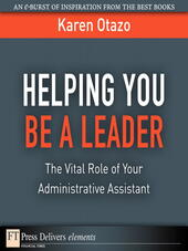 Helping You Be a Leader