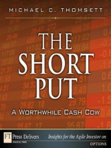 Ebook in inglese The Short Put, a Worthwhile Cash Cow Thomsett, Michael C.