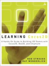 Learning Cocos2D