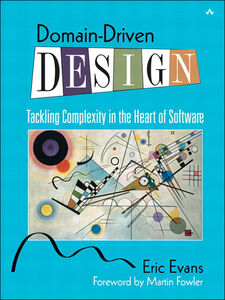 Ebook in inglese Domain-Driven Design Evans, Eric