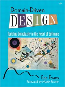 Ebook in inglese Domain-Driven Design Evans, Eric