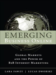 Ebook in inglese Emerging Business Online Dworski, Lucas , Fawzy, Lara