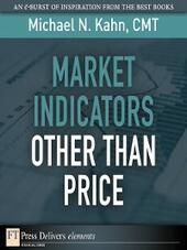 Market Indicators Other Than Price