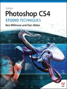Ebook in inglese Adobe® Photoshop® CS4 Studio Techniques Ablan, Dan , Willmore, Ben