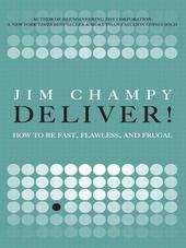 Deliver!