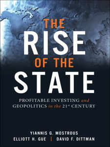Ebook in inglese The Rise of the State Dittman, David F. , Gue, Elliott H. , Mostrous, Yiannis G.