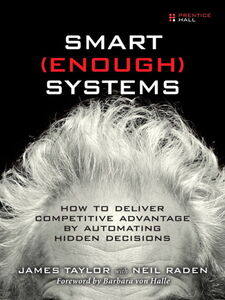 Ebook in inglese Smart (Enough) Systems Raden, Neil , Taylor, James