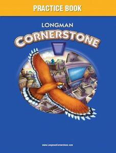 Longman Cornerstone C Practice Book - cover