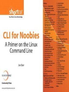 Ebook in inglese CLI for Noobies Barr, Joe