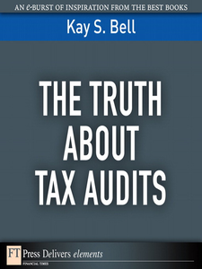 Ebook in inglese The Truth About Tax Audits Bell, S. Kay