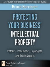 Protecting Your Business'Intellectual Property