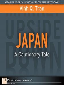 Ebook in inglese Japan Tran, Vinh Q.