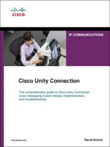 Ebook in inglese Cisco Unity Connection Schulz, David