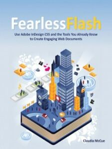 Ebook in inglese Fearless Flash McCue, Claudia