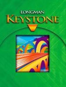 LONGMAN KEYSTONE C - CHAMOT & DEMADO - cover