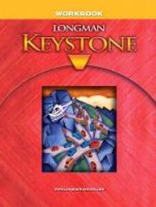 Longman Keystone A Workbook - cover