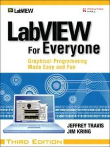 Ebook in inglese LabVIEW for Everyone Kring, Jim , Travis, Jeffrey