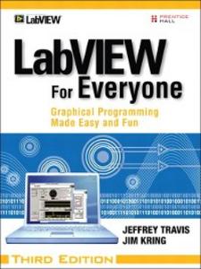 Ebook in inglese LabVIEW for Everyone Kring, Jim , Travis, Jeffrey