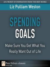 Spending Goals