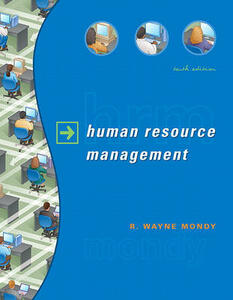 Human Resource Management Value Package (Includes Study Guide) - Wayne Mondy - cover