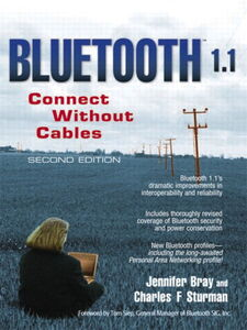 Ebook in inglese Bluetooth™ 1.1 Bray, Jennifer , Sturman, Charles F.