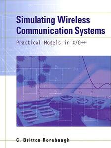 Ebook in inglese Simulating Wireless Communication Systems Rorabaugh, C. Britton