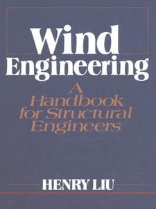Ebook in inglese Wind Engineering Liu, Henry