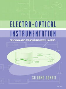 Ebook in inglese Electro-Optical Instrumentation Donati, Silvano