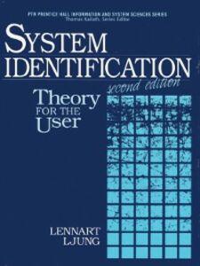 Ebook in inglese System Identification Ljung, Lennart