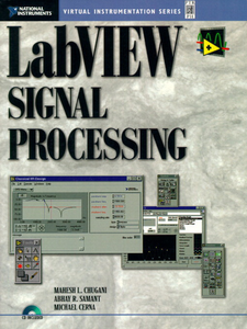Ebook in inglese LabVIEW Signal Processing Cerna, Michael , Chugani, Mahesh L. , Samant, Abhay R.