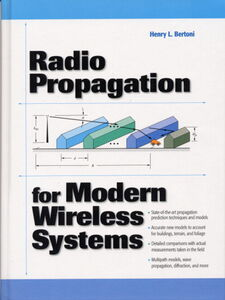 Ebook in inglese Radio Propagation for Modern Wireless Systems Bertoni, Henry L.