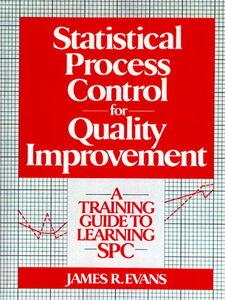 Foto Cover di Statistical Process Control for Quality Improvement, Ebook inglese di James Evans, edito da Pearson Education