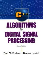 C++ Algorithms for Digital Signal Processing