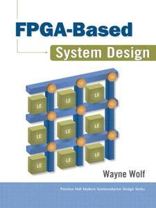 Ebook in inglese FPGA-Based System Design Wolf, Wayne