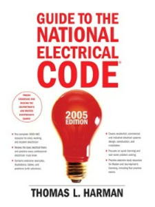Ebook in inglese Guide to the National Electrical Code® 2005 Edition Harman, Thomas L.