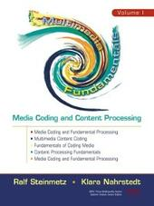 Multimedia Fundamentals, Volume 1