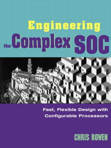 Ebook in inglese Engineering the Complex SOC Rowen, Chris