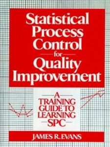 Ebook in inglese Statistical Process Control for Quality Improvement Evans, James