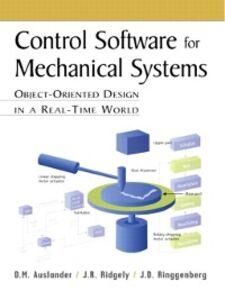 Foto Cover di Control Software for Mechanical Systems, Ebook inglese di AA.VV edito da Pearson Education