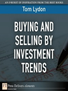 Ebook in inglese Buying and Selling by Investment Trends Lydon, Tom