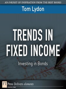 Ebook in inglese Trends in Fixed Income Lydon, Tom