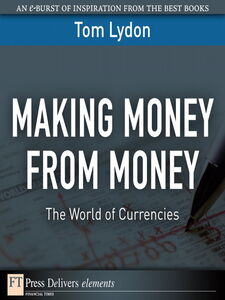 Ebook in inglese Making Money from Money Lydon, Tom