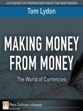 Making Money from Money