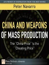 China and Weapons of Mass Production